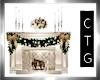 CTG -GH- CHRISTMAS FIRE