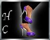 [HC] Vanity Heels