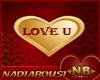 [NB]HEART LOVE U ACTION