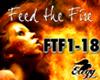 JPhelpz - Feed The Fire
