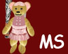 MS Dancing Bear