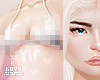  < Pale MHs Glossy Body