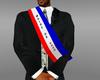 rk echarpe de maire
