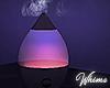 Neon Glow Humidifier