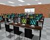 High School Lab Desks