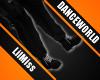 LilSir Swat Boots