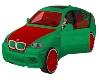 ANIMATED BMW X6