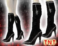 Death - Stilettos