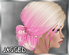 Gracen blond pink