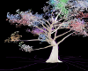 Pastel Tree Photo Room