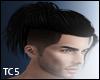 Extremist haircut