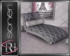 *S* Chaise 3/P