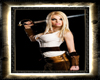 Jesse Jane Pirate Photo
