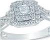 Engagement Princess-Cut