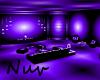 Modern Purple Furnished