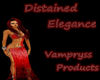 DisStained Elegance
