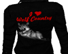 Wolf Country Shirt
