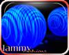 !TF TGND Blue Balls