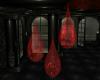Blood Drop Seats