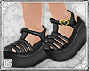 Black Jellies