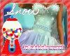 -B-Snow dress