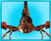 Giant Scorpion Chair
