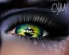 Cym Shaman Eyes