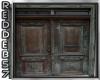 Gothic Old Door
