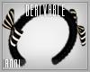 {A} Bow Hairband