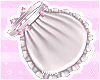 ♡ Pink Maid apron