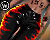ⓦ LATEX Flames RLS
