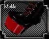!Mk! Night Treads Red M