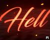 ϟ. Hell Cinders