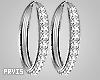 Lilly Diamond Earrings
