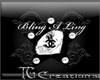 {TG} Bling-A-Ling Banner
