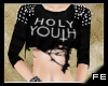 FE spiked holy youth