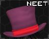 『Warden Hat』