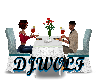 [DJ]Dinner Table