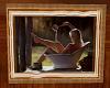 Bathing Beauty in Frame