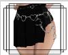 Sexy Blk Skirt