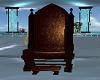 Poseless Throne