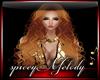Meridel Ginger Spice