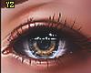 """""""I Am Human"""" Eye. F"""