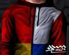 Fall Coat 4 Colour