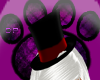 (dp) Vixin Hat Red