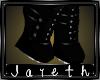[J] Pony Girl Boots