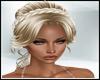 Summer Beach Blonde Hair