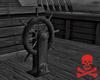 Pirate Wheel - Animated