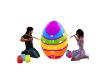 Animated Egg Painting