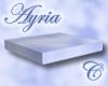 Ayria Stair Return